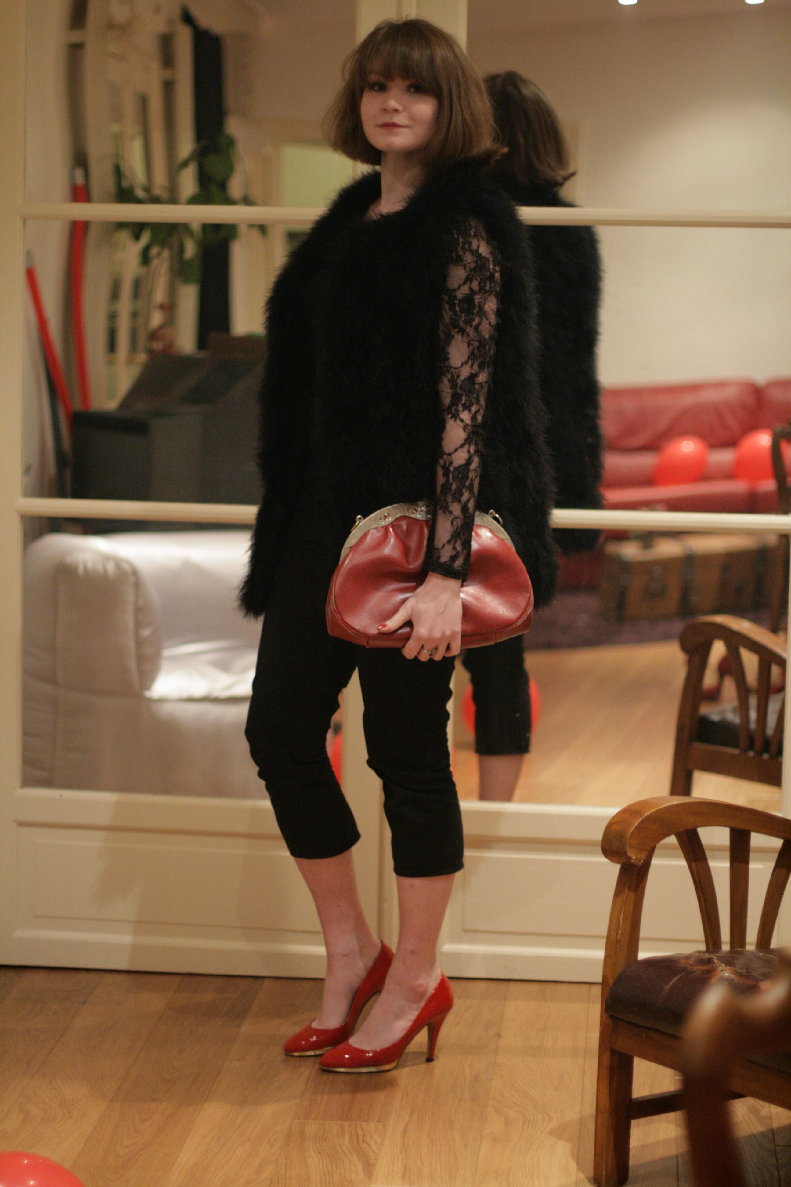 René De Le Page Mahayanna 2 Mode Blog Derhy rfT8aqr