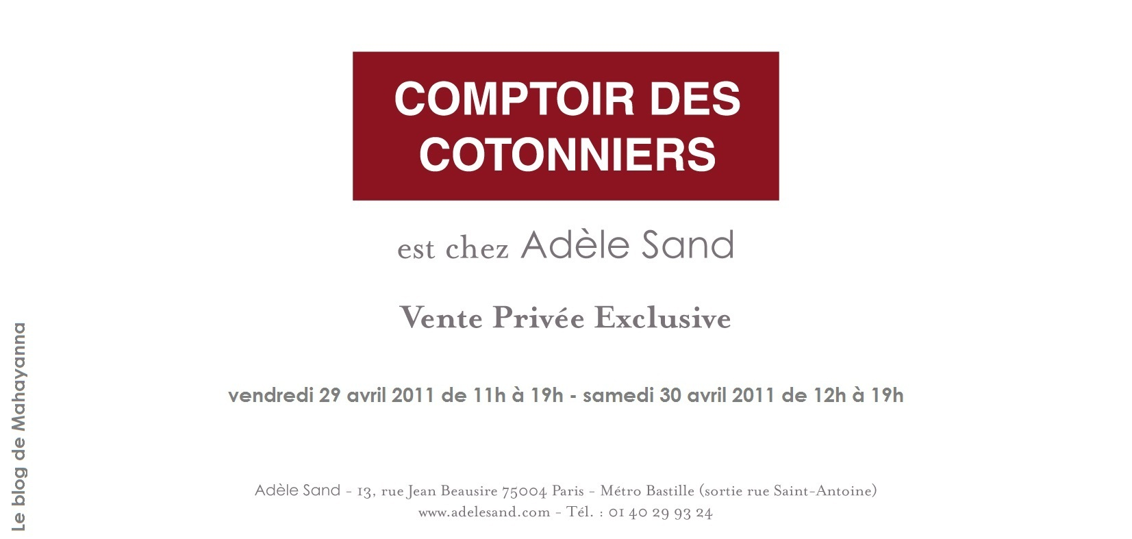 301 moved permanently - Ventes privees comptoir des cotonniers ...