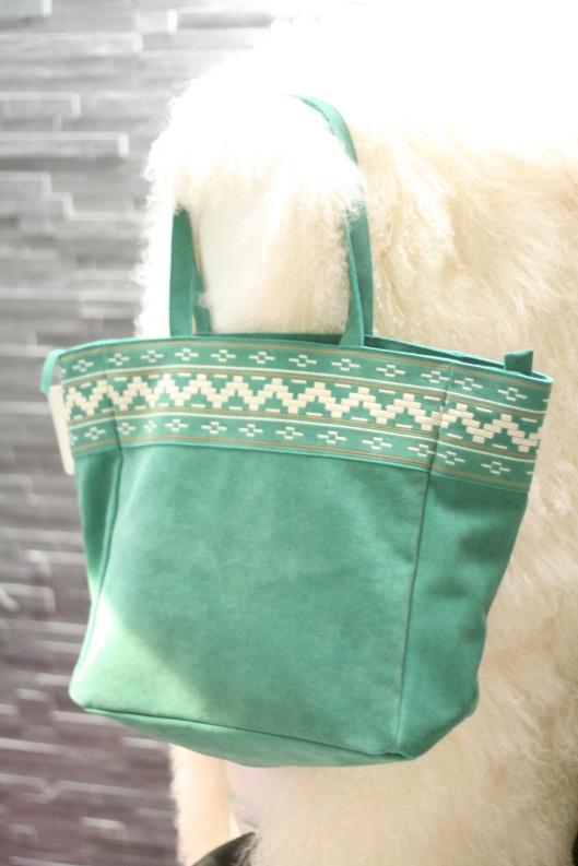 sac azteque petite mendigote
