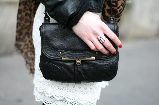 sac noir abaco diago