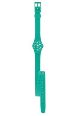 swatch mint
