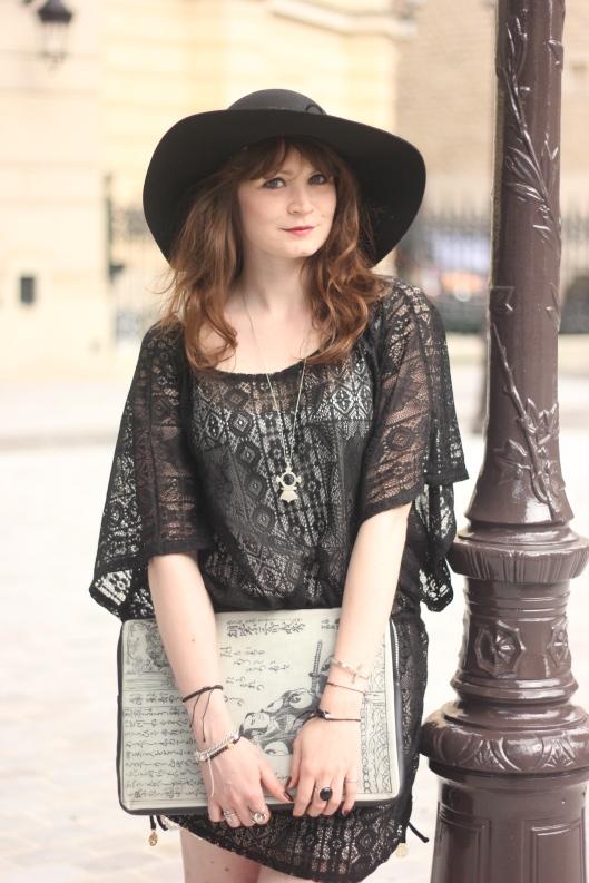 tenue capeline blog