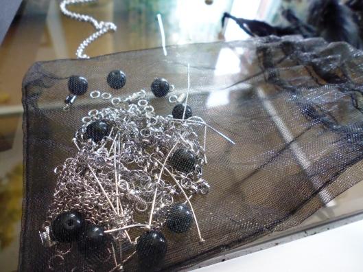 materiel bijoux diy