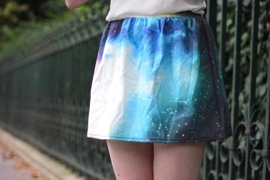 Jupe Galaxy