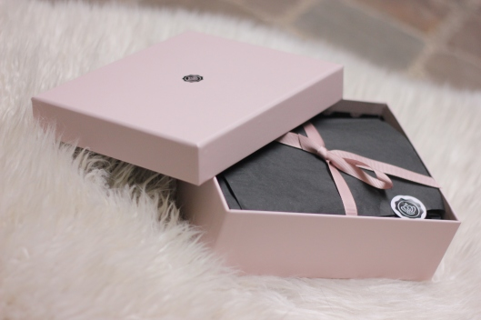 packaging glossybox
