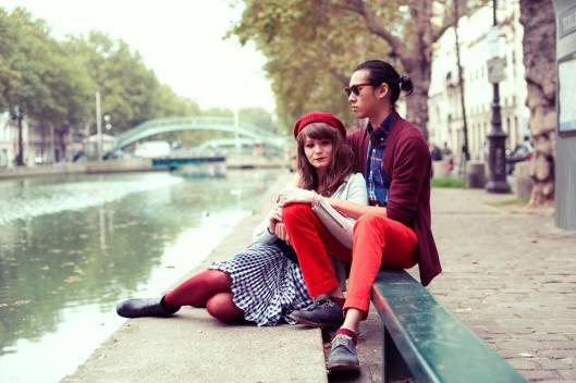 look blog mode homme femme