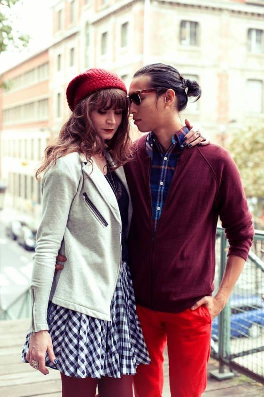 look couple blog
