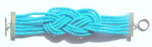 Bracelet Niti bleu Jewels by Nathy