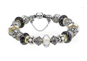 Bracelet-Pandora-Argent-oxyde-2