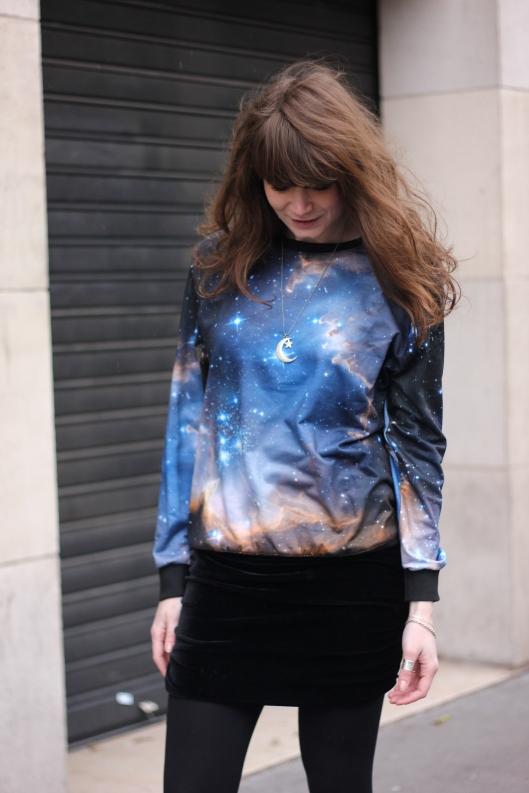 tenue galaxy