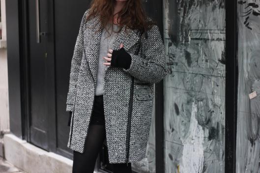 manteau perfecto derhy