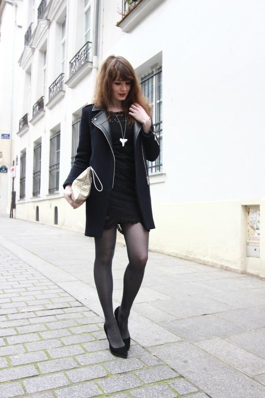 look manteau perfecto
