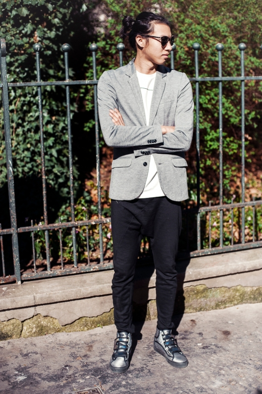 blog homme frontrow