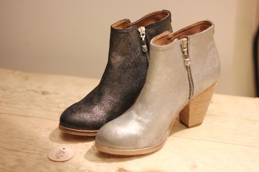 koah boots paillettes