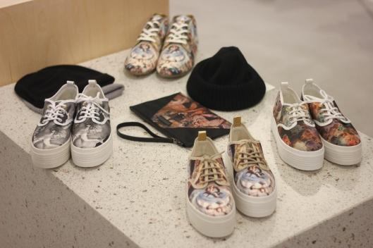 chaussures eleven paris
