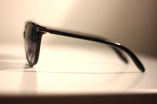 profil lunettes