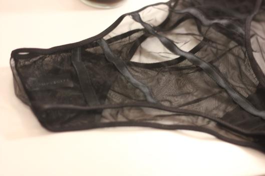 culotte implicite lingerie