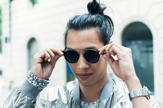 lunettes blog homme