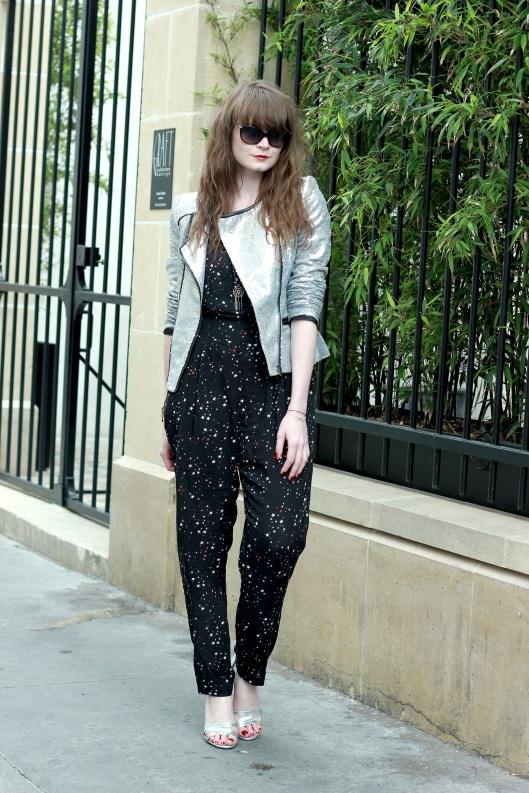 look combinaison pantalon
