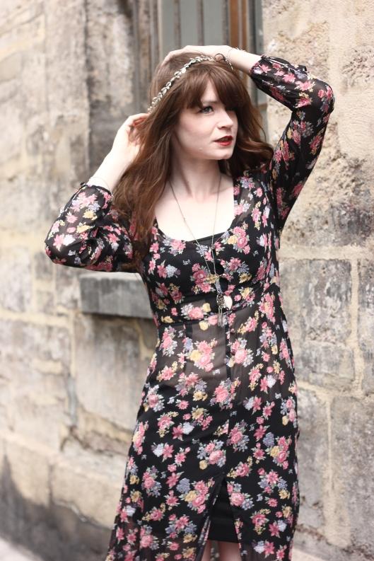 blogueuse fleurs