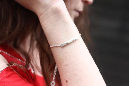 bracelet square accessoires