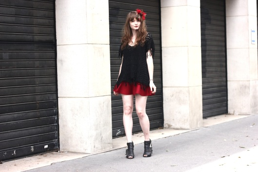 derhy blogueuse