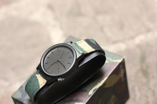 komono montre