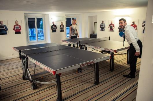 bar ping pong paris