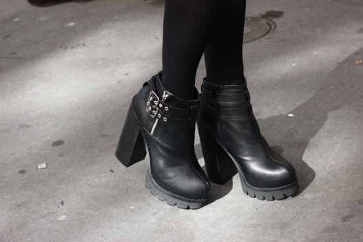 boots rock sangles