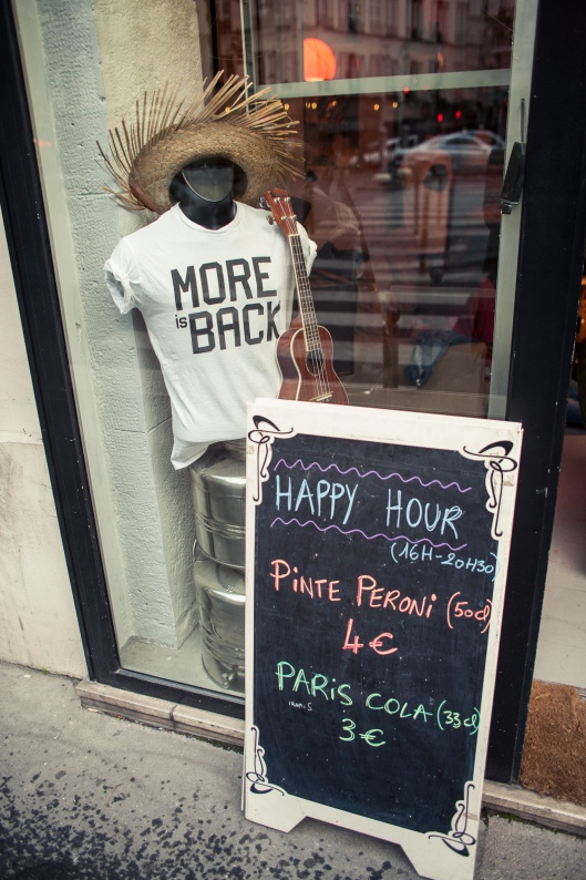 happy hour le more