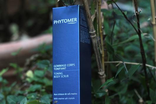 avis phytomer