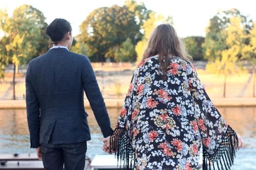 blog mode couple