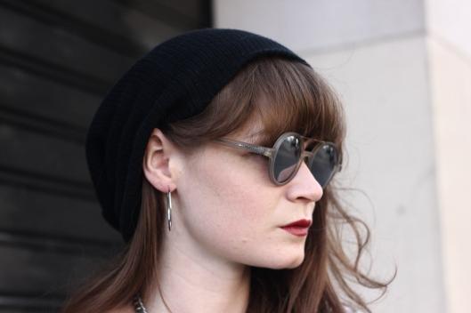 creoles bonnet