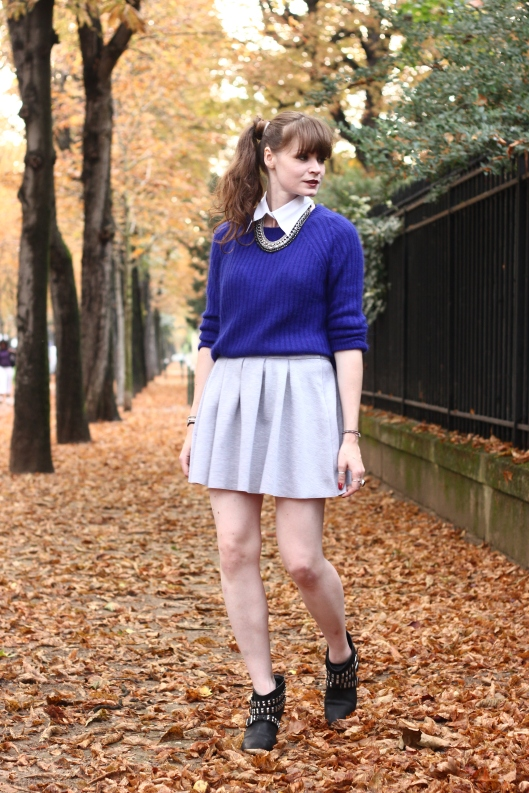 look blog automne classique
