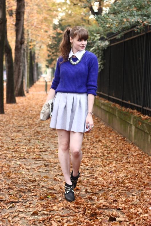 look blog automne