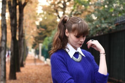 portrait automne