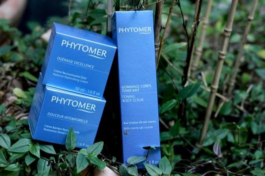 produits phytomer