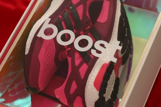 boost adidas
