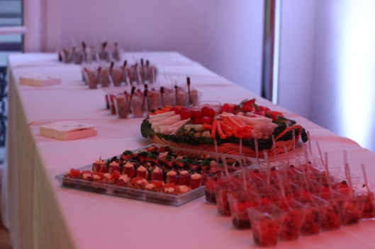 buffet derhy