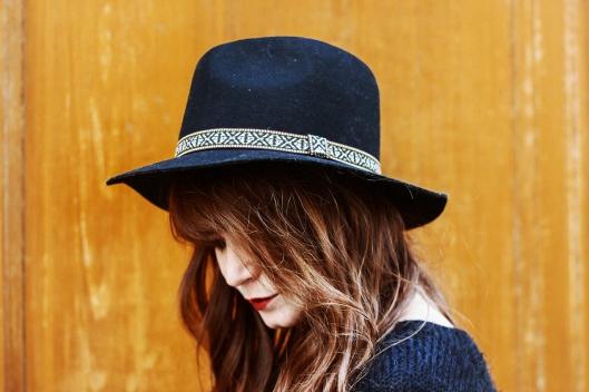 chapeau blog