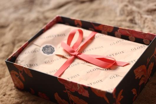 emballage glossybox