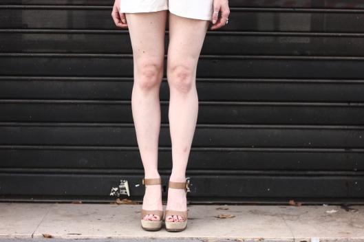 jambes blog