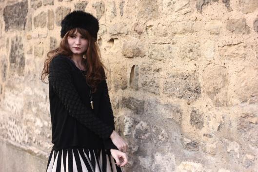 blog mode noir