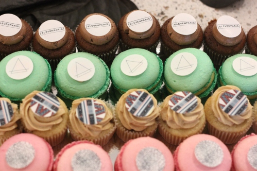 cupcakes eleven