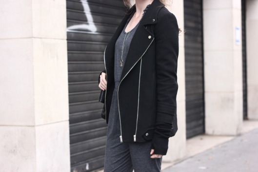 manteau perfecto