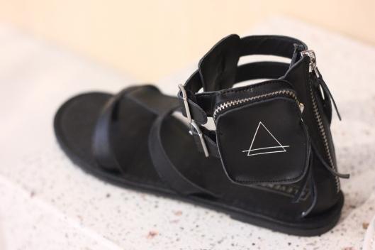 sandales eleven paris