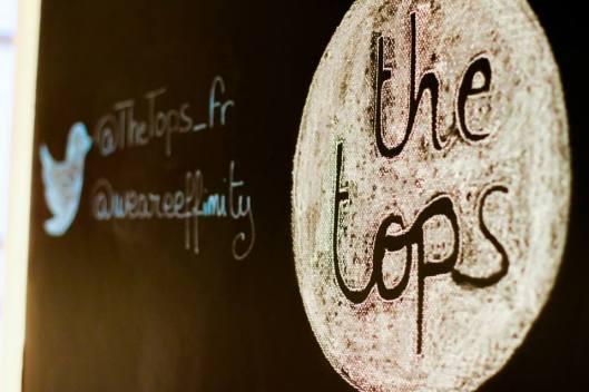 the tops créateurs