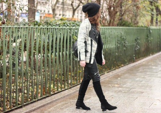 look hiver blog