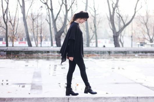 look noir