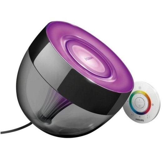 philips-livingcolors-led-iris-noir